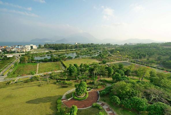九农阳光生态农业