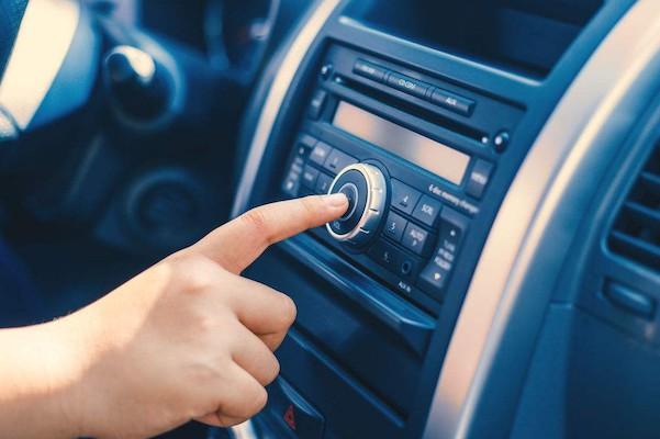 华声专业汽车音响